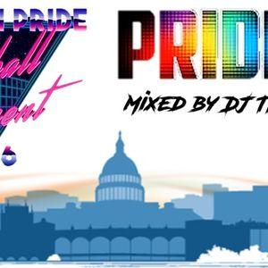 Madison Pride Mix 2016 DJ Tim Walters