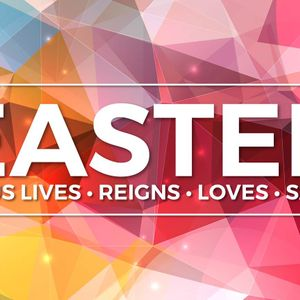 Easter 2016 (Audio)