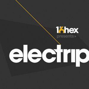ElecTrip 017 (Pt.2 - DJ Arrow)