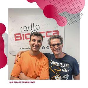 Intervista | Luigi Di Pace x BiUniCrowd