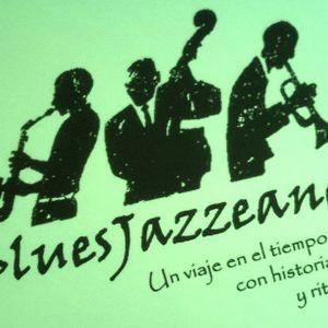 """""""BluesJazzeando"""" - PGM 7 - 01/O4/2015, Idea, Producción y Conducción: VIVI CAMPOS"""