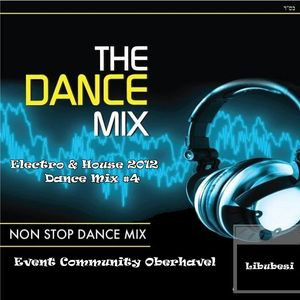 ELECTRO & HOUSE 2012 DANCE Mix #4