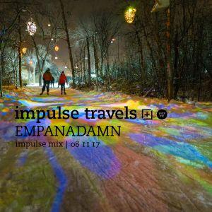 EMPANADAMN impulse mix. 08 november 2017   whcr 90.3fm   traklife.com