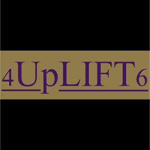 4Uplift6 presented by Qool DJ Marv – Wandering Wishing and Wondering