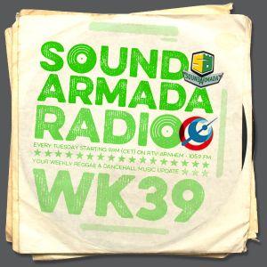 Radio Show Week 39 - 2015