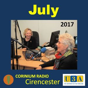 Cirencester U3A Show - July 2017
