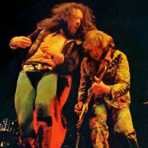 Rock Legends: Jethro Tull [1972 to 1974]