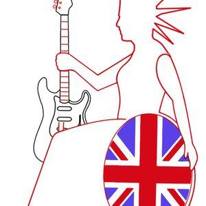 Punk Britannia - Show 121