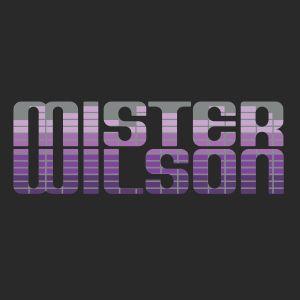 MisterWilson Monday Nite Mix 21 - Jan - 2013