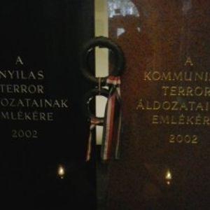 To nismo mi – prikaz fašizma u savremenoj mađarskoj muzeologiji