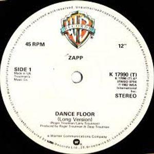 """Zapp Dancefloor 12"""""""