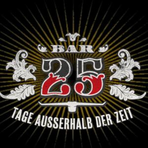 Sentante @ Bar 25 T.a.d.Z. // 13.10.2012 // Zollamt Stuttgart Pt.1