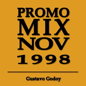 Promo Mix NOV 1998 Gustavo Godoy