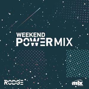 WPM # 110: WPM - RODGE - MIX FM - JUNE 25 2017