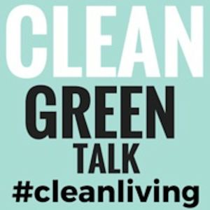 52: Clean Green Talk – Laurie B Cleans Out The Closet!