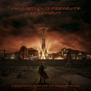 Twisted DUO Presents: Monument