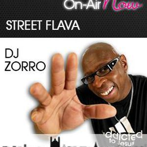 Zorro Street Flava - 020917 @bigzorro
