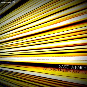 Sascha Barth - After Hours Rendezvous