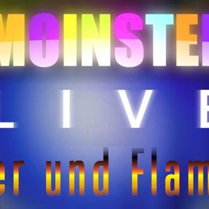Moinster LIVE @ HB Festival: Feier und Flamme