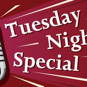 TUESDAY SPECIAL - 17.01.2017