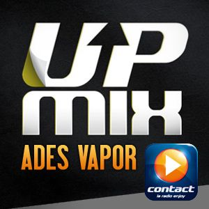 Up Mix Contact n°30 [09-11-2012]