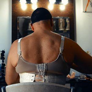 Entrevista a Claudia Molina sobre Cross-Dressing Buenos Aires #LaNube