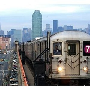 7 Train Mixr: On The Other Hand, 5 Fingers