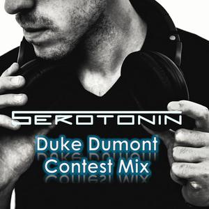 Duke Dumont Contest Mix