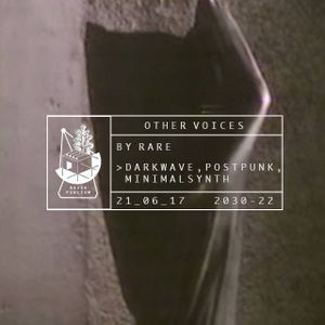 Other Voices 06/17 by RARE