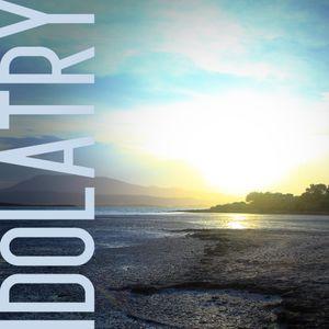 Idolatry Vol. 10 : The Deep Blue