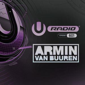 UMF Radio 601 - Armin van Buuren