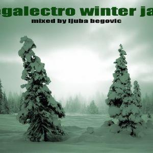 begalectro winter jam - ljuba begovic in the mix