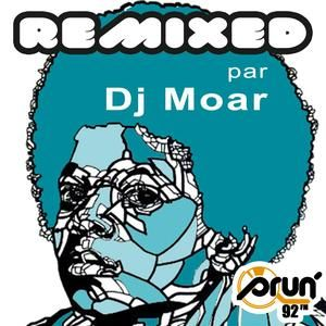 Remixed #10 - Hip-Hop 90's