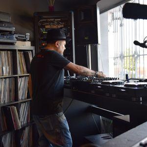 Open Air Sessions: Louie Vega in Ibiza // 18-07-17