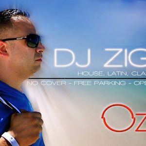 OZBAR OPENING HOUSE SET 05-01-2016