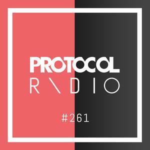 Nicky Romero - Protocol Radio #261 - Tomorrowland Belgium Special