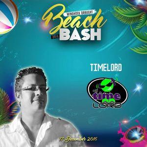 timeLORD presents Traxx Vol 19 (Beach Bash 2016 Edition)