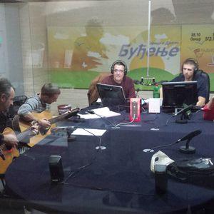 Druga strana racunara emisija 15 Radio Beograd 1 treci deo