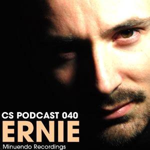 CS Podcast 040 Ernie