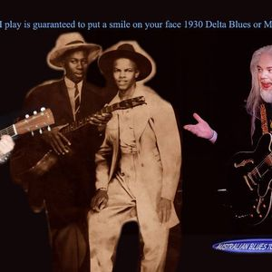 Drivin' Home With the Blues with Irene