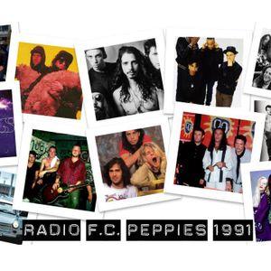 Peppies 1991