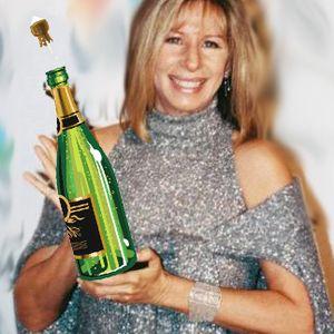 Popping Bottles Like Barbra Streisand Mix