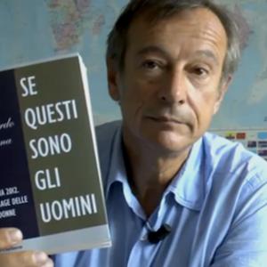Il Luogo Comune - Contro il femminicidio. In attesa di Riccardo Iacona al TPO