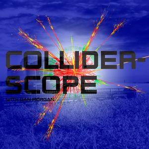 Colliderscope Radio Show 11 September 2010