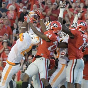 Late magic for Tennessee, North Carolina and Clemson