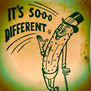It's Sooo Different 09