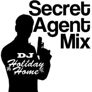 Secret Agent Mix