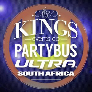 Ultra Music Festival South Africa Party Bus Mix for The Kings Events