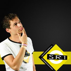 European Dance Radio Show - 2012.11.07.