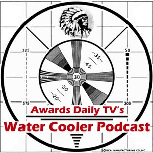 TCA Awards and Reviewing the 2016 Amazon Pilots - AwardsDaily TV's Water Cooler Podcast